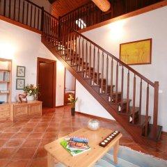 Отель Agriturismo La Filanda Апартаменты фото 16