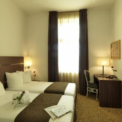 Отель Assenzio 4* Полулюкс с двуспальной кроватью фото 3
