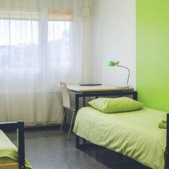 Academic Hostel детские мероприятия