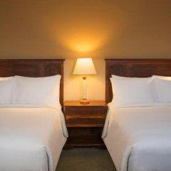 Отель Hilton Al Hamra Beach & Golf Resort 5* Стандартный номер с различными типами кроватей фото 5