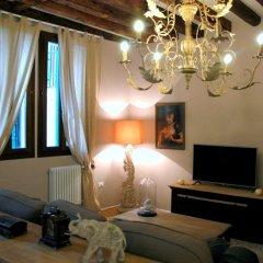 Отель Romantic Rialto Италия, Венеция - отзывы, цены и фото номеров - забронировать отель Romantic Rialto онлайн комната для гостей фото 4