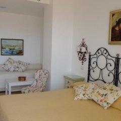 Villa Mora Hotel 2* Номер Делюкс фото 5