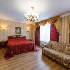 Гостиница Надежда в Анапе отзывы, цены и фото номеров - забронировать гостиницу Надежда онлайн Анапа комната для гостей