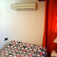 Отель Arc House Sevilla Стандартный номер с различными типами кроватей фото 3