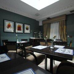 Отель Opulence Central London гостиничный бар