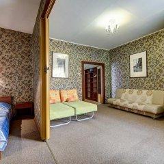 Апартаменты Longo Apartment Nevskiy 112 комната для гостей фото 4
