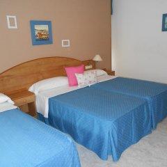 Отель Habitaciones Ninfa Стандартный номер с различными типами кроватей фото 3