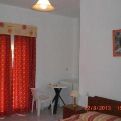 Отель Apocalypsis Студия с различными типами кроватей фото 5