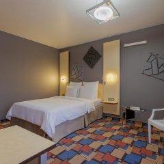 Дом Отель НЕО комната для гостей фото 13