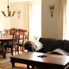 Апартаменты Hordatun Apartments в номере
