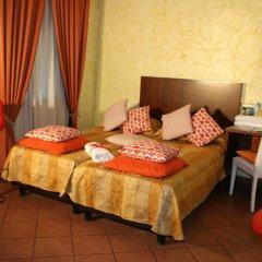 Отель Euro House Inn 4* Апартаменты фото 33
