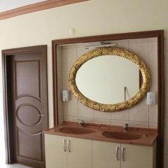 Отель Kestanbol Kaplicalari ванная
