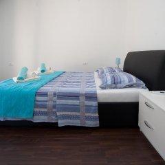 Апартаменты Bačvice beach apartment удобства в номере