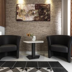 Отель Portside Lodge Марсаскала интерьер отеля