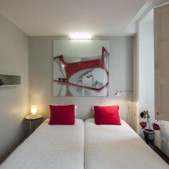 Отель Cosme Guesthouse 4* Стандартный номер разные типы кроватей фото 9