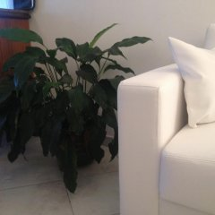 Отель B&B Via Roma suite Ортона удобства в номере