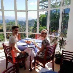 Отель Kandyan View Holiday Bungalow питание фото 2