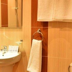 Отель St. Anastasia Apartments Болгария, Банско - отзывы, цены и фото номеров - забронировать отель St. Anastasia Apartments онлайн ванная фото 2