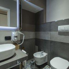 Отель Fabio Massimo Guest House Номер Делюкс с различными типами кроватей фото 3