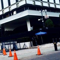 Отель Penthouse US Embassy with Balcony Мехико городской автобус