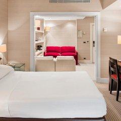 Hotel Ercilla 4* Полулюкс с различными типами кроватей фото 2