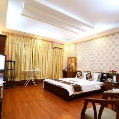 Отель A25 Nguyen Truong To 2* Номер Делюкс фото 9