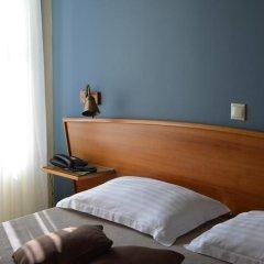 Evripides Hotel 2* Стандартный номер с различными типами кроватей фото 9