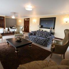 Отель Quinta do Medronhal комната для гостей