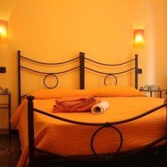 Отель Bed & Breakfast La Rosa dei Venti Генуя комната для гостей фото 3