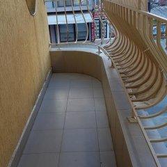 Апартаменты Studio Maryana Поморие парковка