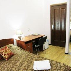 Престиж Центр Отель 3* Стандартный номер с различными типами кроватей фото 17