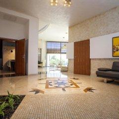Гостиница SunRay интерьер отеля фото 2