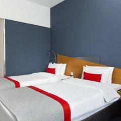 Отель Holiday Inn Express Cologne Mulheim 4* Стандартный номер фото 10