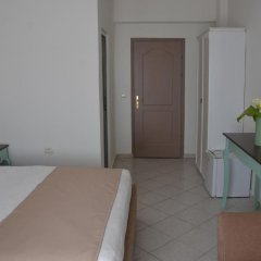 Epirus Hotel Саранда комната для гостей фото 5
