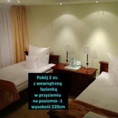 Отель Bussines Travel House Pokoje Goscinne Варшава спа