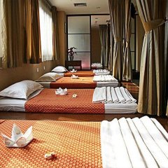 Brawway Hotel Shanghai в номере
