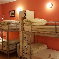 Porto Wine Hostel Кровать в общем номере двухъярусные кровати фото 15