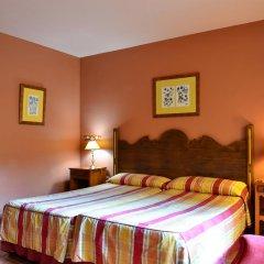 Отель Suite Aparthotel El Refugio de Aran Vielha комната для гостей фото 2
