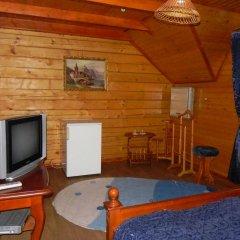 Гостиница Отельно-оздоровительный комплекс Скольмо 3* Стандартный номер двуспальная кровать фото 15