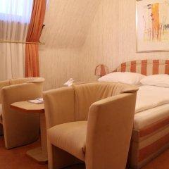 Schweizerhof Hotel 3* Стандартный номер