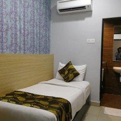 D'Metro Hotel 3* Стандартный номер с различными типами кроватей