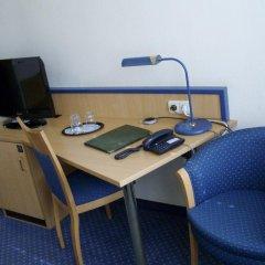 Superior Hotel Präsident 3* Стандартный номер с различными типами кроватей фото 3