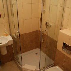 Отель SCSK Brzeźno 2* Номер Делюкс с различными типами кроватей фото 13