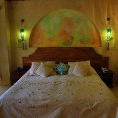 Blue Valley Cave Hotel 4* Стандартный номер с различными типами кроватей фото 2