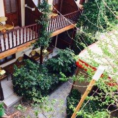 Sato Hotel фото 19