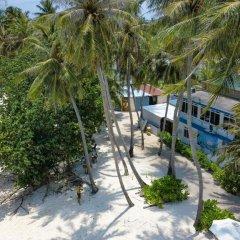 Отель Batuta Maldives Surf View Guesthouse 3* Стандартный номер фото 28