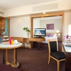 Отель Novotel Bangkok On Siam Square 4* Полулюкс с различными типами кроватей