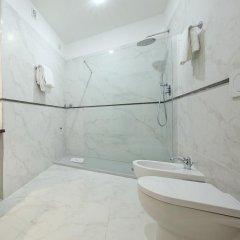 Traiano Hotel 4* Стандартный номер с различными типами кроватей фото 15