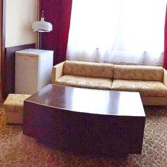 Гостиница Интурист–Закарпатье 3* Люкс с различными типами кроватей фото 4