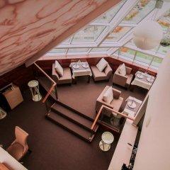 Гостиница Ремезов интерьер отеля фото 3
